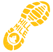 Hill Mile Logo